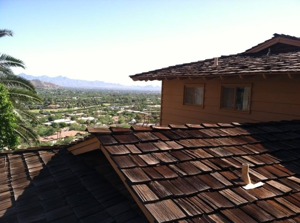Roof Repair Problems For Phoenix Homes Jbs Roofing