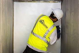 commercial foam roofing phoenix