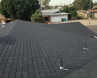 shingle roofing phoenix