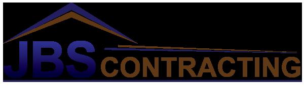 JBS contracting logo
