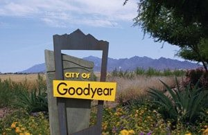 Goodyear Roofing Contractor