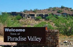 Paradise Valley Roofing Contractor