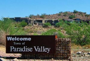 Paradise Valley Roofing Company
