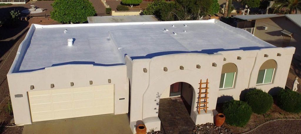 Flat Roof Replacement Phoenix