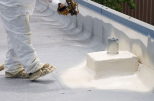 az spray foam roofing expert